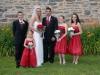TIM AND KRISTI WEDDING 2010